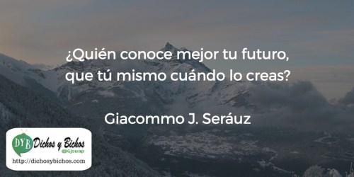 Futuro - Seráuz
