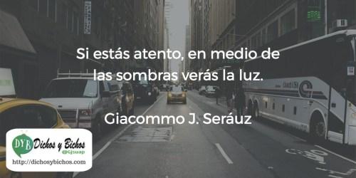 Atención - Seráuz