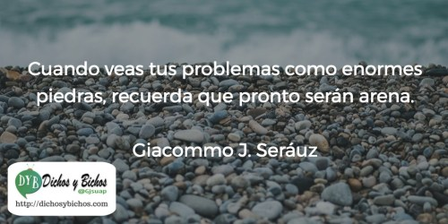 problemas - Seráuz