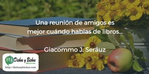 Amigos - Seráuz