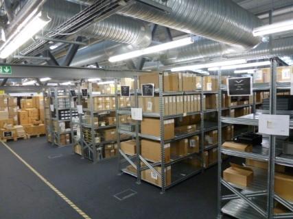 Vertu - G J Wisdom Commercial Auctioneers (Bexley, London)