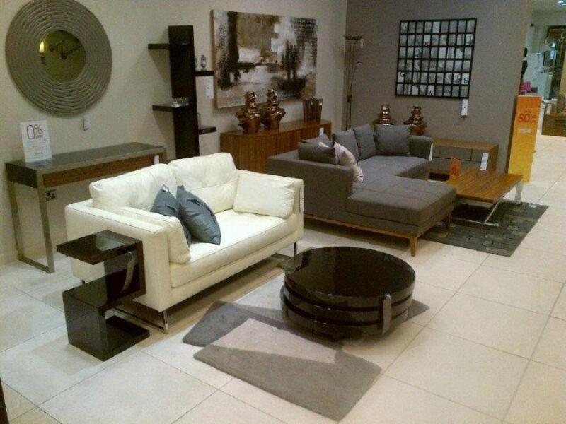 Tender Sale of Popular Furniture Retailer - G J Wisdom Commercial Auctioneers (Bexley, London)