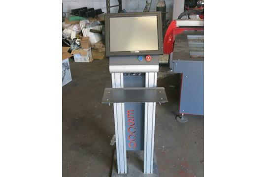 Essco MK3 CNC 7