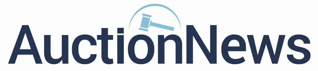 AuctionNews Logo