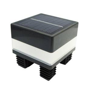 LED-Pfostenkappe