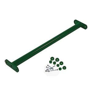 Reckstange-aus-Stahl-grün