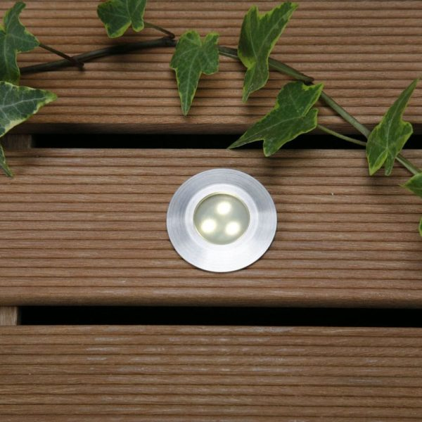 LED Bodeneinbauleuchte Alpha