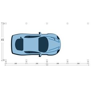 Carport Stuttart Typ 3