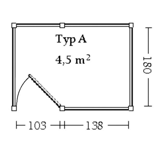 Einbaugeräteraum-Köln-Typ-A