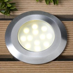 LED Bodeneinbauleuchte Gavia