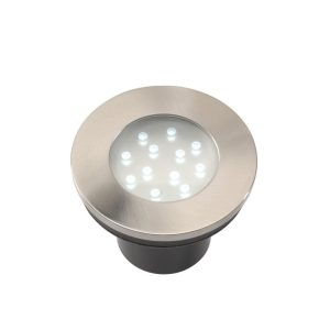 LED Bodeneinbauleuchte Hibria