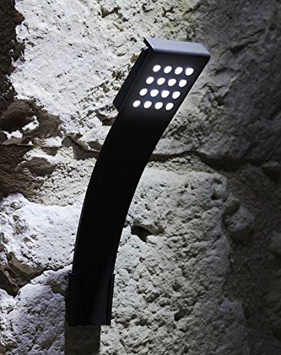 LED Wandleuchte Olympia