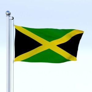 Jamica Flag
