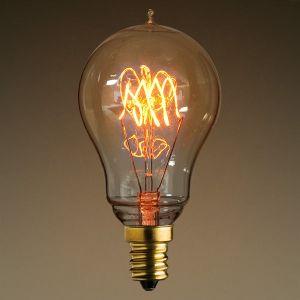 tungsten-filament of bulb