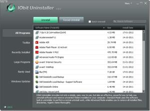 IObit-Uninstaller-Windows