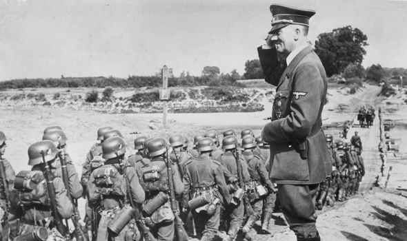 101 Amazing and Mind Blowing  Fact About World War II