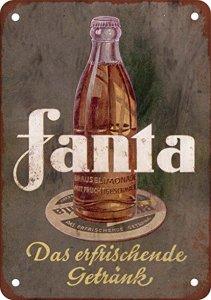 Fanta- World War II