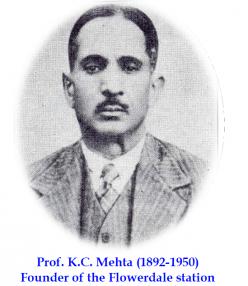 K.C. Mehta- Indian Scientist