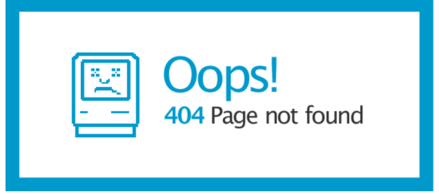 Types of http ERROR CODE -page not found->on Internet
