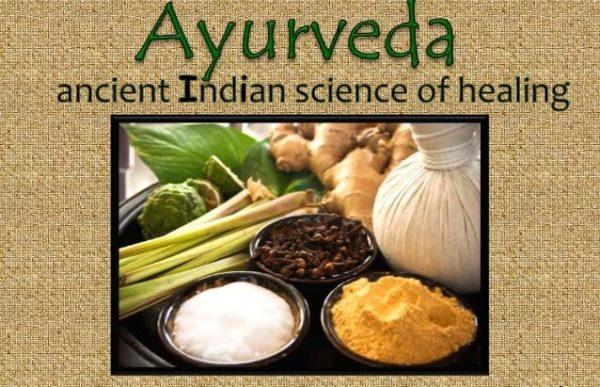Ayurveda-ANCIENT INDIA