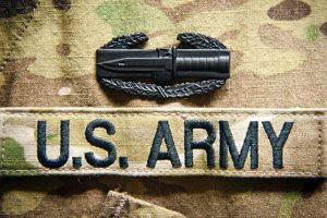 U.S. Army- World War II