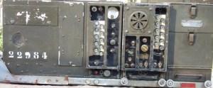 World War II - Radio