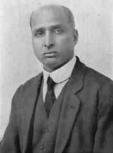S,R kashyap- Indian Scientist