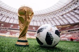 FIFA World cup _ Football Play