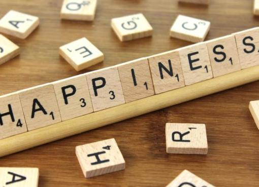 Psychological facts of happiness-gkaim.com