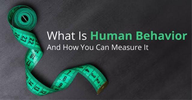 33 Psychological facts of HUMAN BEHAVIOR-Identify  good human