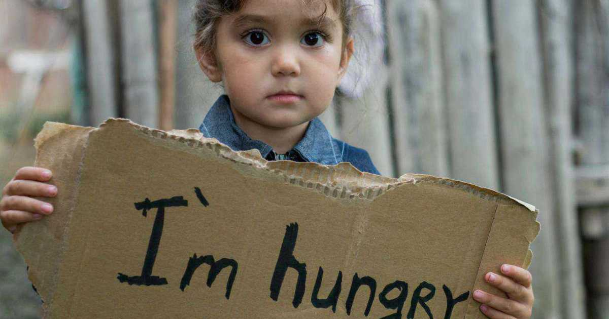 psychological facts of hunger and food