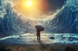 Tsunami- seasons change