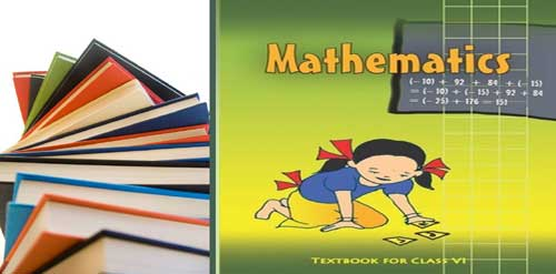 Mathematics For Class 6 NCERT in PDF