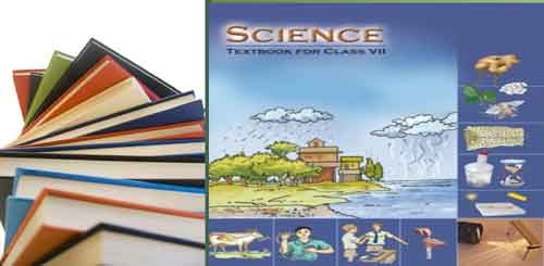 NCERT Class 7 Science Textbook Download