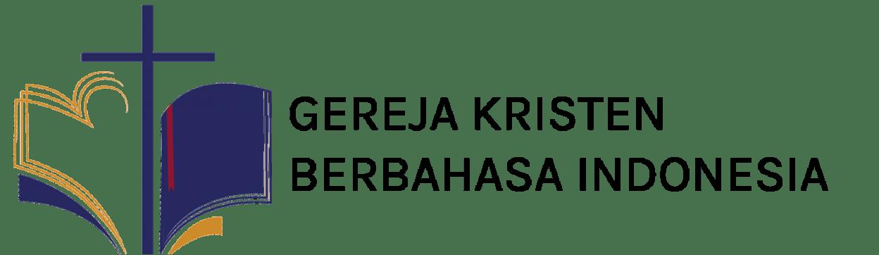 Gereja Kristen Berbahasa Indonesia