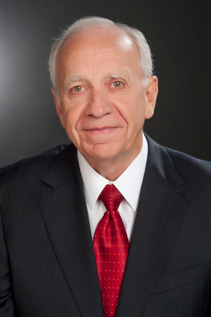 Fred Korte, CPA