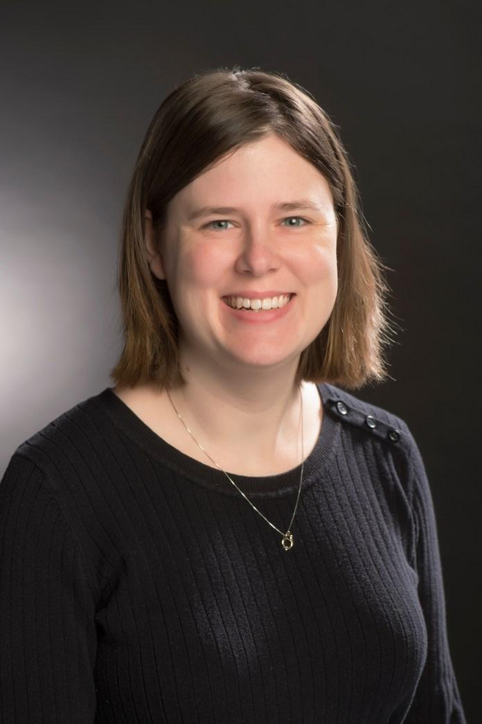 Heather Martin, EA