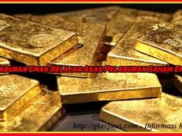 Pelaburan Emas Belajar Asas Pelaburan Saham Emas