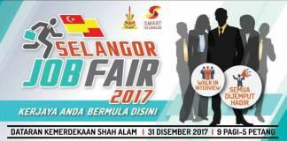 Karnival Kerjaya Negeri Selangor Siri III