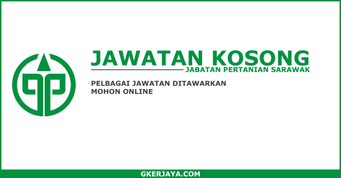 Jabatan Pertanian Sarawak