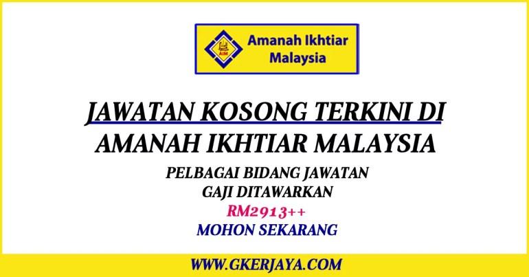jawatan-kosong-amanah-ikhtiar-malaysia