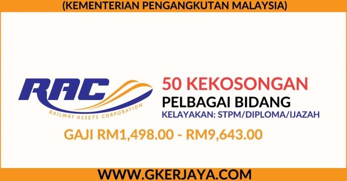 jawatan-kosong-kementerian-pengangkutan-malaysia