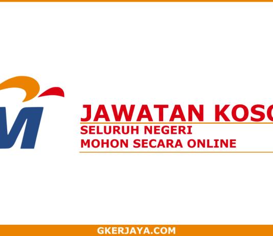 Jawatan Kosong TM Ambilan Seluruh Malaysia