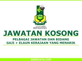 Jawatan Kosong Terkini Majlis Daerah Bera