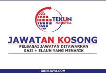 Kerja Kosong Tekun Nasional (1)