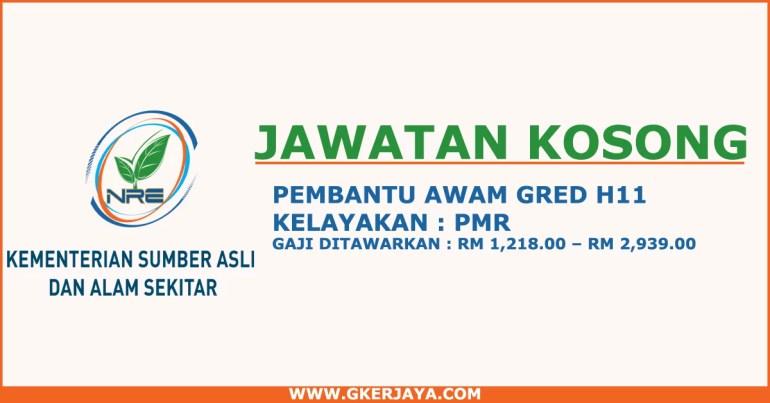 Kerjaya Institut Penyelidikan Perhutanan Malaysia