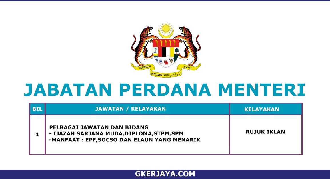 Pejabat Ketua Pendaftar Mahkamah Persekutuan Malaysia (1)