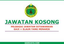 Peluang Kerjaya Jabatan Agama Islam Selangor_