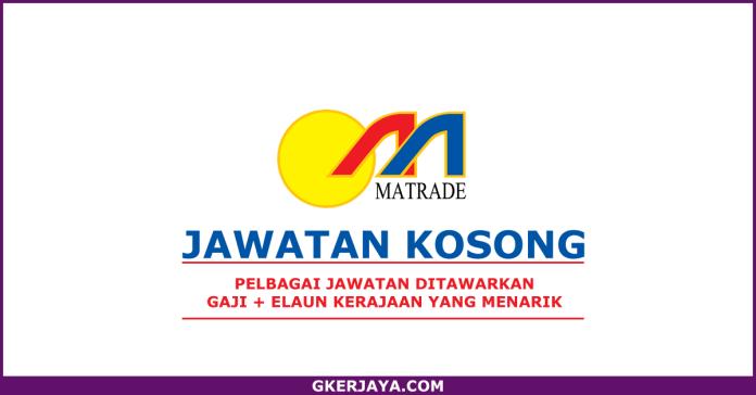Peluang Kerjaya MATRADE (1)